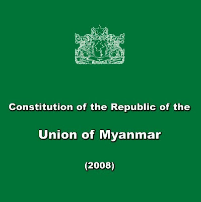 Position Paper of Republic of the Union of Myanmar